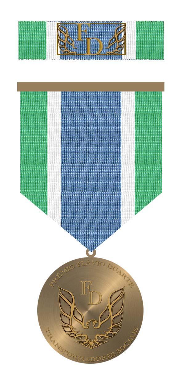 Medalha Flávio Duarte