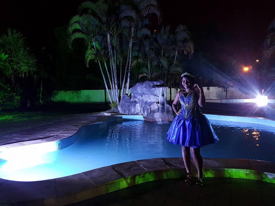 Projeto Sonho Azul