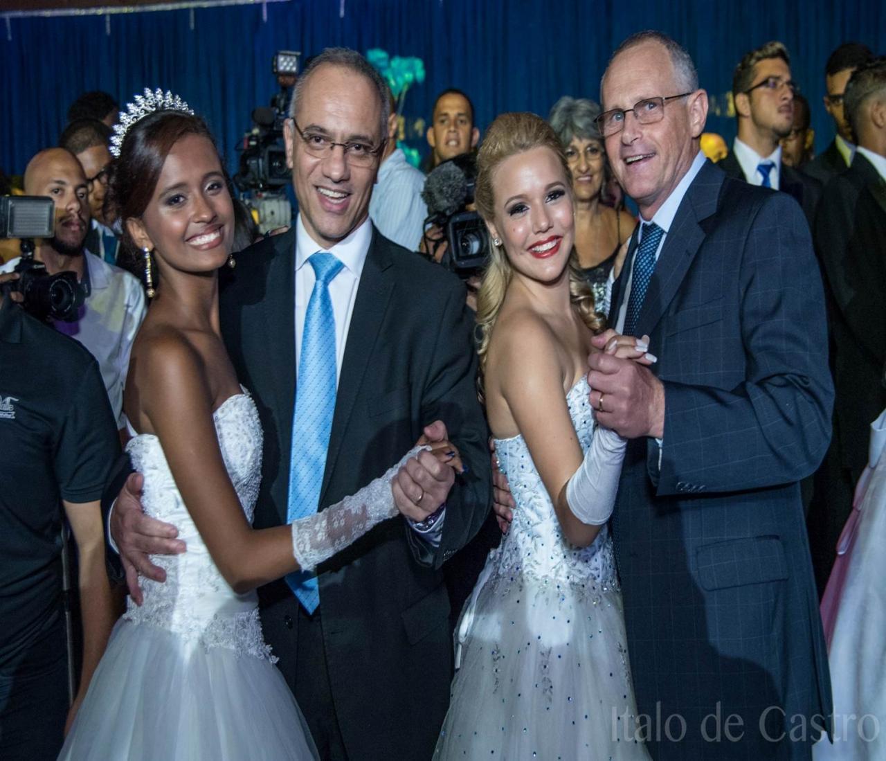 Baile de Debutantes Inclusivo