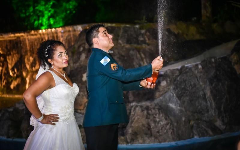 Casamento Campestre: mais um dia com muito amor no ar