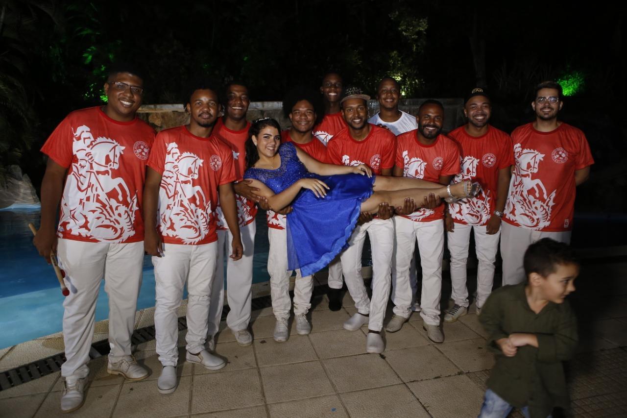 Baile de Debutantes Inclusivo 2019