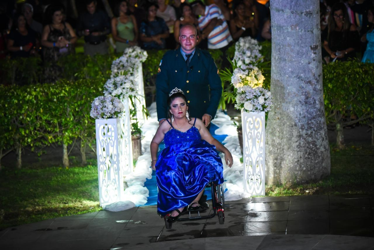 Baile de Debutantes 2020 - inscreva-se para participar