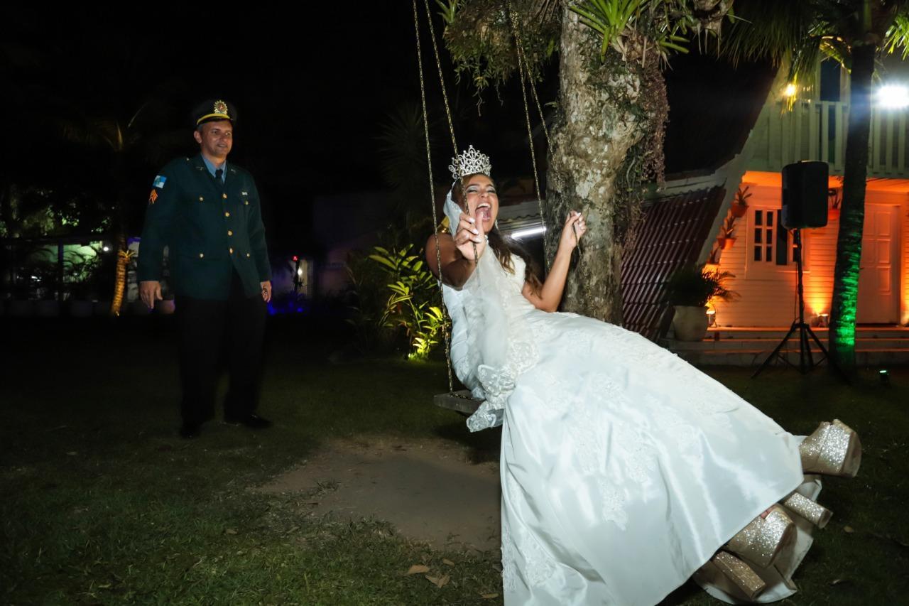 Casamento para Profissionais de Segurança Pública
